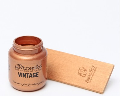 Autentico® COPPER 100ml