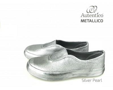 Autentico® Silver Pearl 250ml