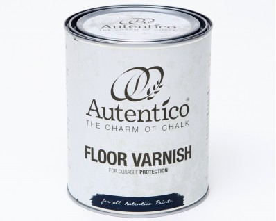 Lakier Autentico® FLOOR MAT 1L